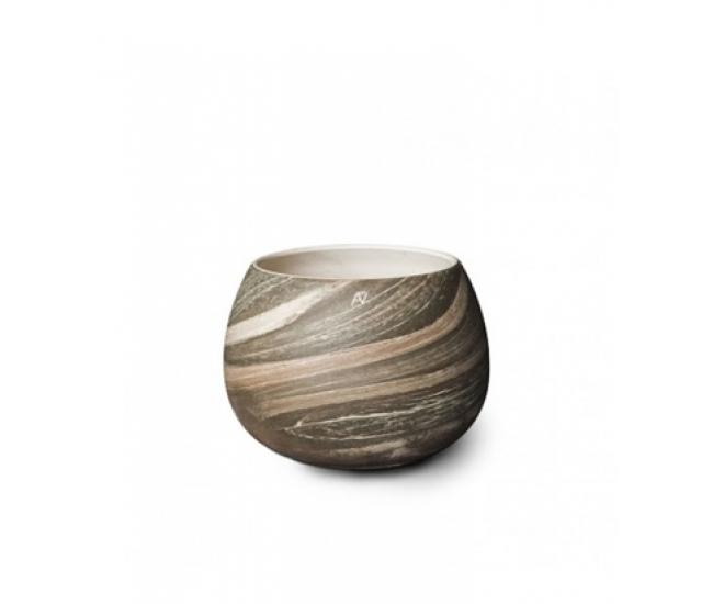 Горшок Artivas Vaso Urano 28x28