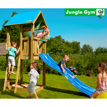 Детская площадка Jungle Castle