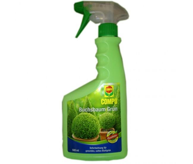 Распылитель удобрение для буксусов,вечнозелёных растений,хвои