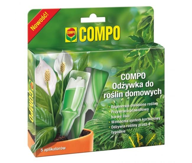 Аппликатор для зелёных растений и пальм  5шт х 30мл