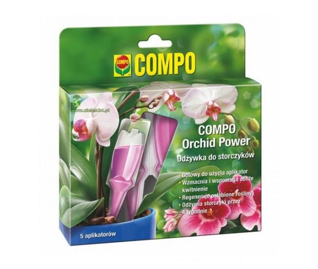 Аппликатор для орхидей 5шт х 30мл