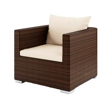 Кресло закругленное Venezia (Modern)