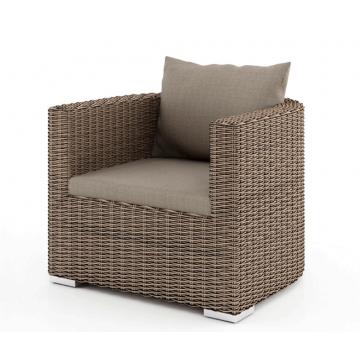 Кресло закругленное Venezia (Royal)