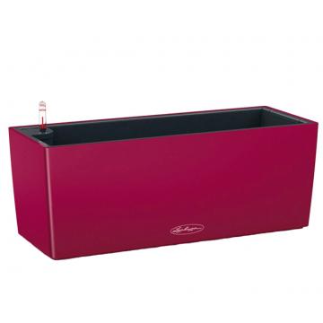 Вазон Balconera Color  Гранат 50  (с кашпо и гидросистемой)