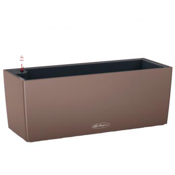 Вазон Balconera Color Мускат 50  (с кашпо и гидросистемой)