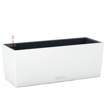 Вазон Balconera Color  Белый 50  (с кашпо и гидросистемой)