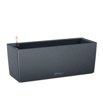 Вазон Balconera Color  Серый 50  (с кашпо и гидросистемой)