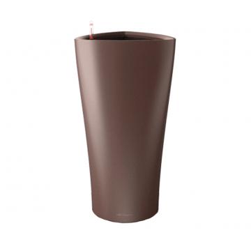 Вазон Delta 40 Эспрессо отлив (с кашпо и гидросистемой) под заказ