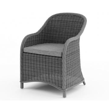Кресло Leonardo серый (Royal)