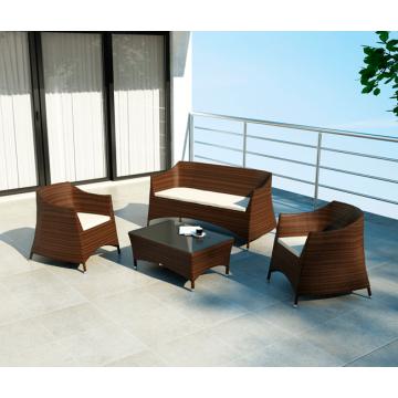 Комплект мебели Leuca (Modern) коричневый
