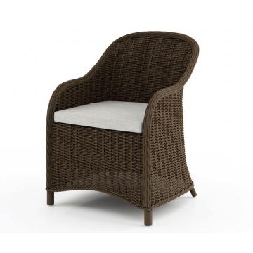 Кресло Leonardo (Royal) коричневый
