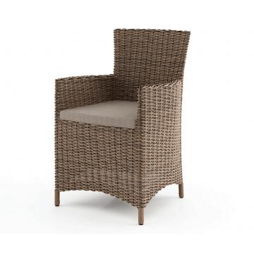 Кресло AMANDA (Royal) песочный