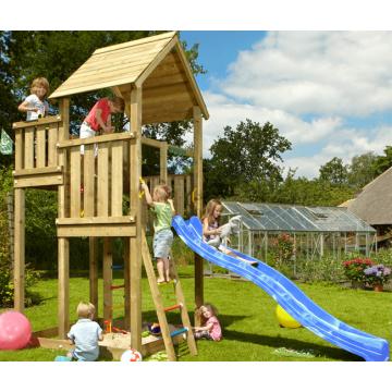 Детская площадка Jungle Palace