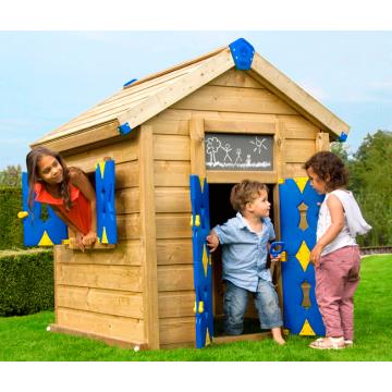 Детская площадка Jungle Playhouse