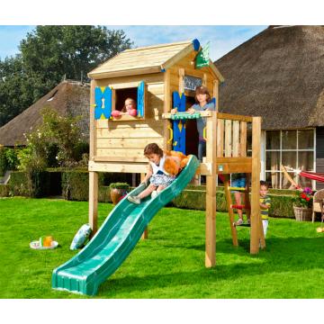 Детская площадка Jungle Playhouse L